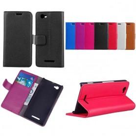 Mobilplånbok Xperia M