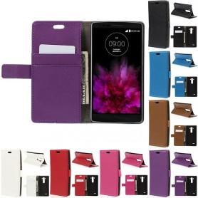 Mobilplånbok LG G Flex 2