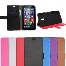 Mobilplånbok Microsoft Lumia 640XL