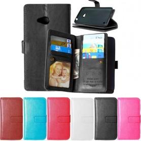 Dubbelflip Flexi Microsoft Lumia 640