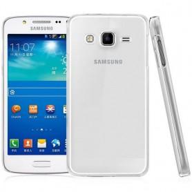 Clear Hard Case Galaxy J7