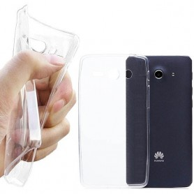 Huawei Ascend Y530 Silikon Transparent
