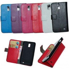 Phonecase wallet 2-card...