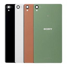 Baksida / Batterilucka Sony Xperia Z3+