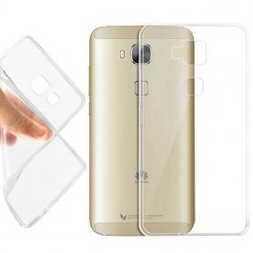 Huawei G8 Silikon Transparent