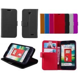 Mobile Wallet 2 Card LG L70...