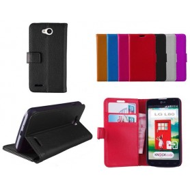 Mobile Wallet 2 Card LG L80...