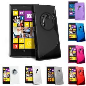 S Line Silicone Case Nokia...