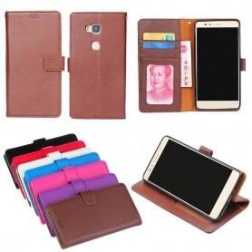 Mobilplånbok Huawei Honor 5x