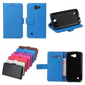 Mobilplånbok LG K4