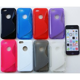 S Line Silicone Case Apple...