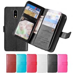 Dubbelflip Flexi Motorola Moto G4 / G4 Plus