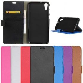 Mobilplånbok HTC Desire 830