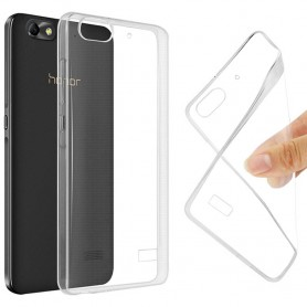 Huawei Honor 4C Silikon skal Transparent