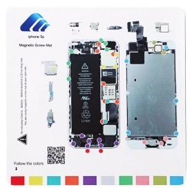 Magnet matta Apple iPhone 5S