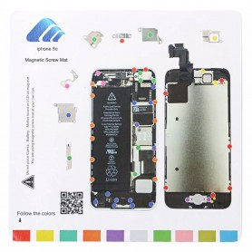 Magnet matta Apple iPhone 5C