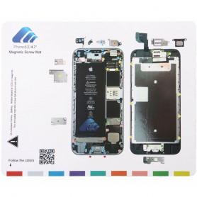 Magnet matta Apple iPhone 6S