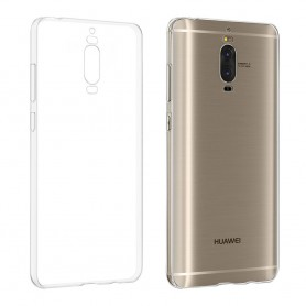 Huawei Mate 9 Pro Silikon skal Transparent