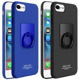 IMAK Ring Case Apple iPhone 7 / 8 mobilskal selfiering