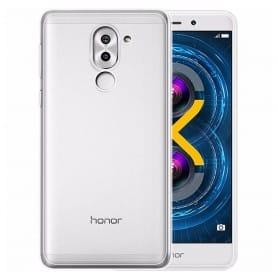 Huawei Mate 9 Lite Silikon skal Transparent