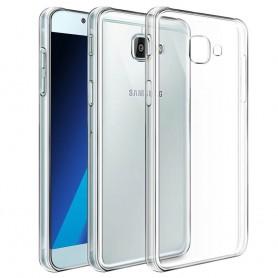 Clear Hard Samsung Galaxy A3 2017