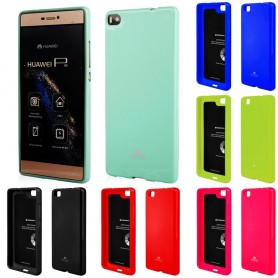 Mercury Jelly Case Huawei P8