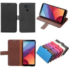 Mobilplånbok LG G6