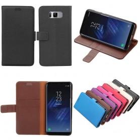 Mobilplånbok Samsung Galaxy S8