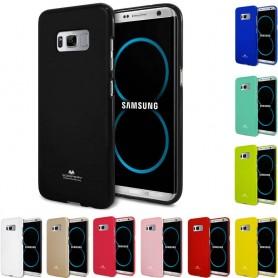 Mercury Jelly Case Samsung Galaxy S8 Plus