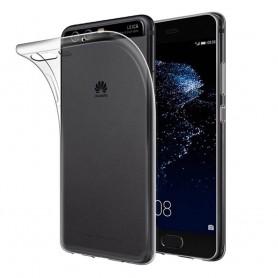Huawei P10 silikon skal transparent