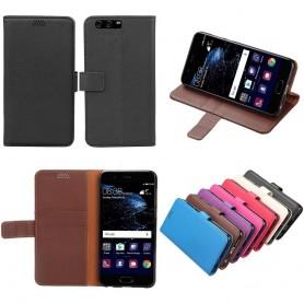 Mobilplånbok Huawei P10 Plus