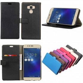 Mobilplånbok Asus Zenfone 3 Max