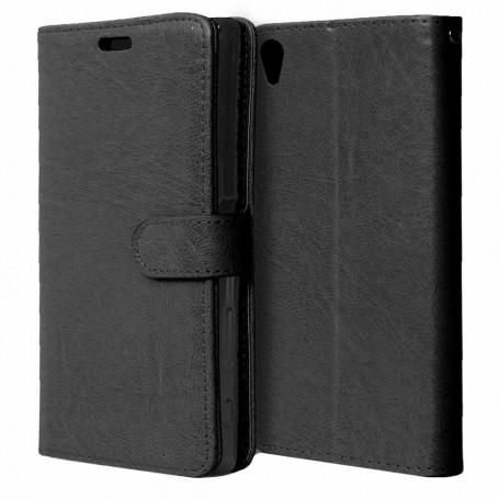 Mobilplånbok 3-kort Sony Xperia Z5 Premium
