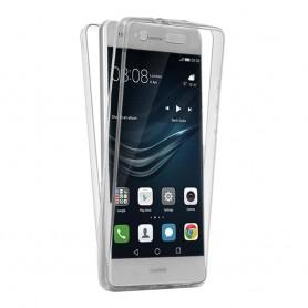 360 heltäckande silikon skal Huawei P10