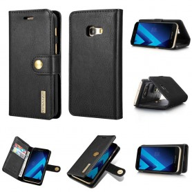 Mobilplånbok Magnetisk DG-Ming Samsung Galaxy A3 2017