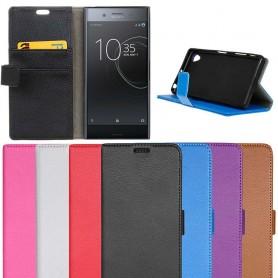 Mobilplånbok Sony Xperia XA1 G3116