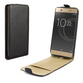 Sligo Flexi FlipCase mobilplånbok skal Sony Xperia XA1 Ultra G3221