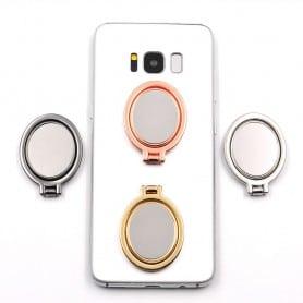 Spegel, Mobilhållare, Fingerring, Selfiering