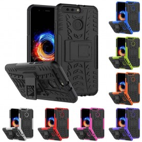Stöttåligt skal med ställ Huawei Honor 8 Pro DUK-L09 CaseOnline