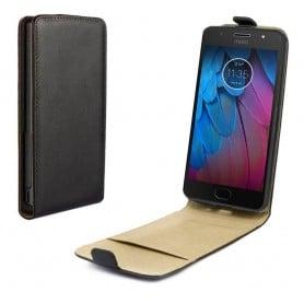 Sligo Flexi FlipCase Motorola Moto G5S mobilskal fodral