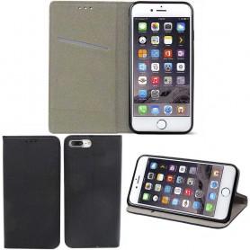 Moozy Smart Magnet FlipCase Apple iPhone 7 Plus, 8 Plus