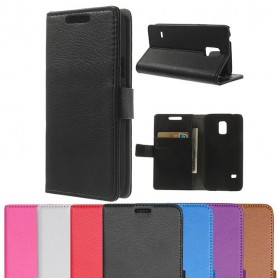 Mobilplånbok Galaxy S5 Active