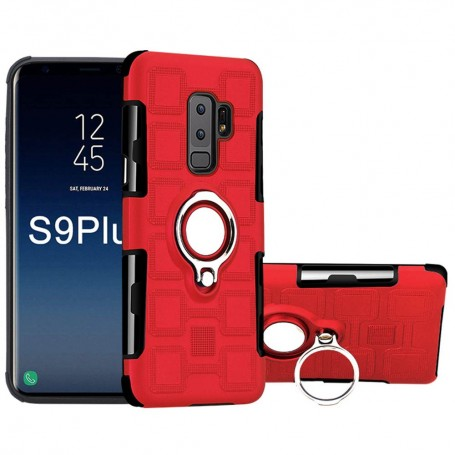 Ice Cube 2i1 mobilskal Samsung Galaxy S9 Plus