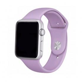 Apple Watch armband 38mm Sportband- Lavender