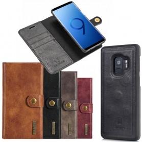 Mobilplånbok Magnetisk DG Ming Samsung Galaxy S9
