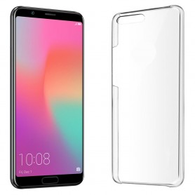 Mobilskal Clear Hard Case Huawei Honor View 10