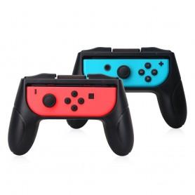 Joy-Con kontroll hållare Nintendo Switch tillbehör CaseOnline.se