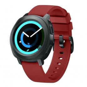 Sport Armband Samsung Gear Sport - (röd)