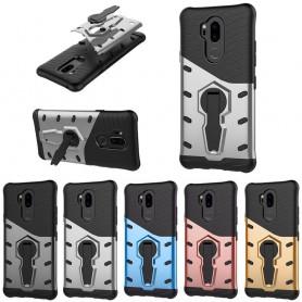 Sniper Case LG G7 ThinQ mobilskal med ställ