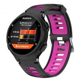 Sport Armband Garmin Forerunner 220/230/235/620/630/735XT - Rosa